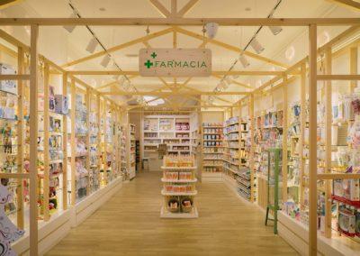 Farmacia en Ourense